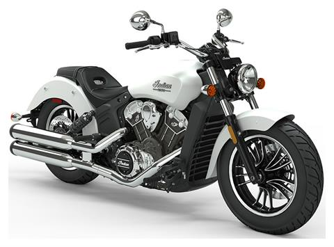 2020 Indian Scout® ABS in Staten Island, New York - Photo 5
