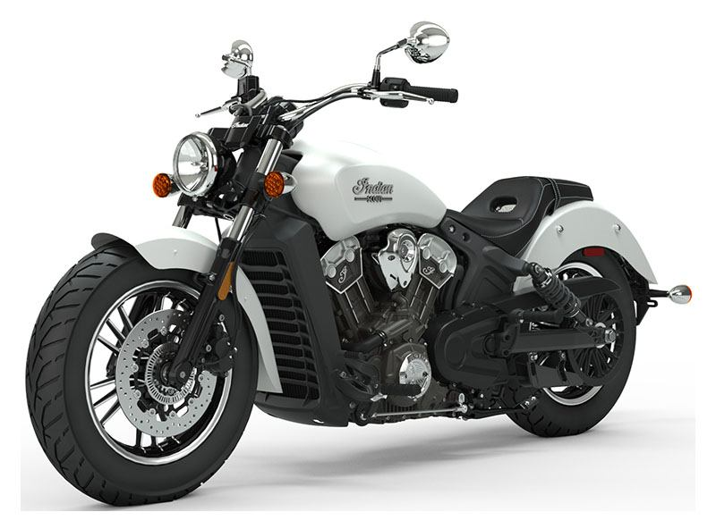2020 Indian Scout® ABS in Fleming Island, Florida - Photo 2