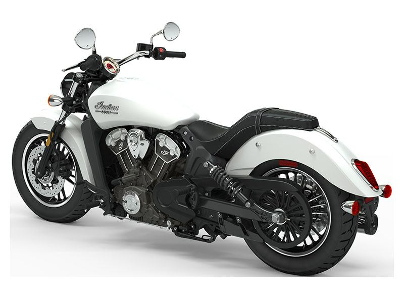 2020 Indian Scout® ABS in Racine, Wisconsin - Photo 6