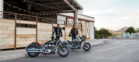 2020 Indian Scout® ABS in Hollister, California - Photo 11