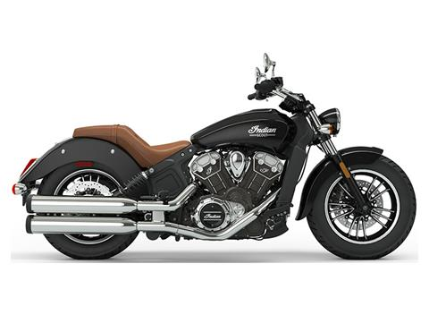 2020 Indian Scout® ABS in EL Cajon, California - Photo 28