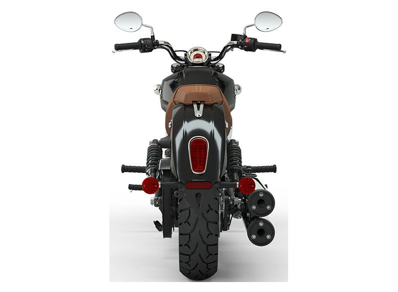 2020 Indian Scout® ABS in Hollister, California - Photo 8