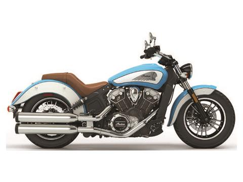 2020 Indian Scout® ABS Icon Series in De Pere, Wisconsin - Photo 2