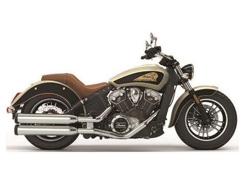 2020 Indian Scout® ABS Icon Series in Hollister, California - Photo 2