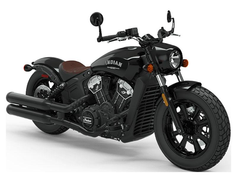 2020 Indian Scout® Bobber in Elkhart, Indiana - Photo 1