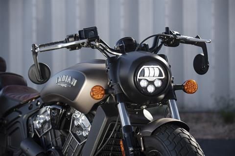 2020 Indian Scout® Bobber in Lebanon, New Jersey - Photo 4