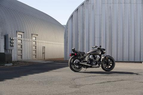 2020 Indian Scout® Bobber in Elkhart, Indiana - Photo 9