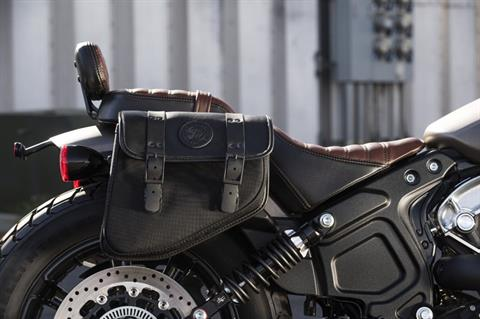 2020 Indian Scout® Bobber in Hollister, California - Photo 5