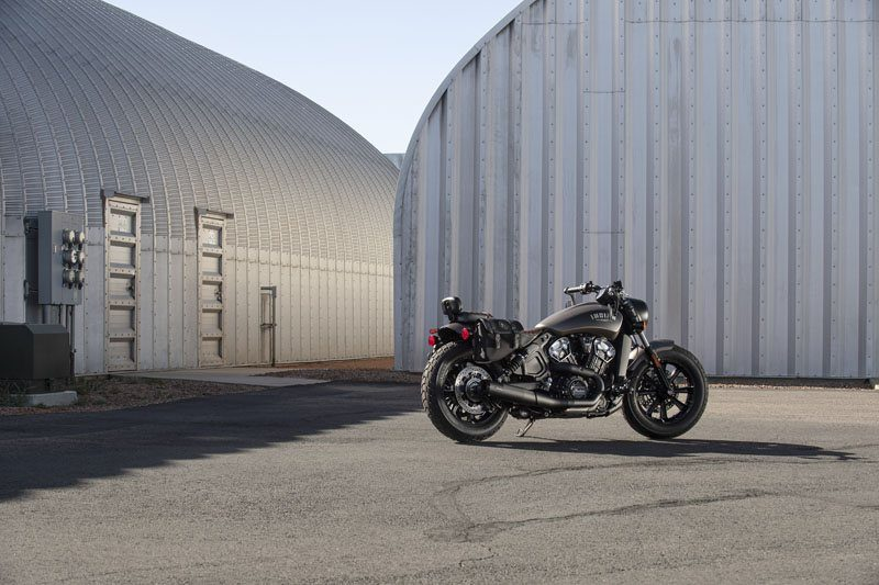 2020 Indian Scout® Bobber in Hollister, California - Photo 9