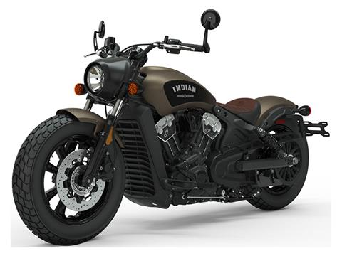 2020 Indian Scout® Bobber ABS in Idaho Falls, Idaho - Photo 2