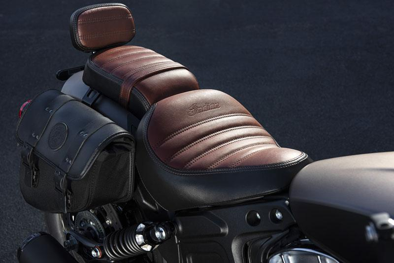 2020 Indian Scout® Bobber ABS in Muskego, Wisconsin - Photo 9