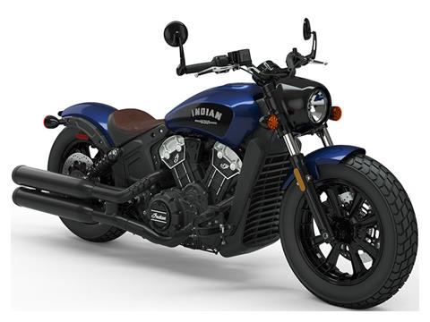 2020 Indian Scout® Bobber ABS in Chesapeake, Virginia - Photo 5