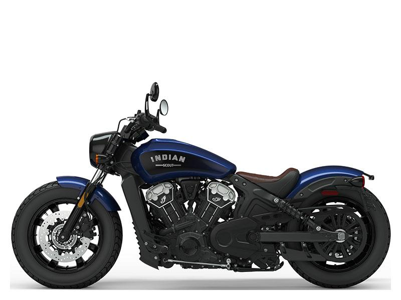 2020 Indian Scout® Bobber ABS in Ferndale, Washington - Photo 4