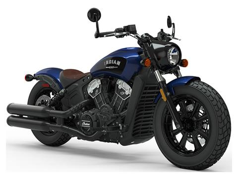 2020 Indian Scout® Bobber ABS in Marietta, Georgia - Photo 5