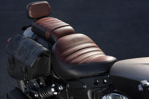 2020 Indian Scout® Bobber ABS in Muskego, Wisconsin - Photo 10
