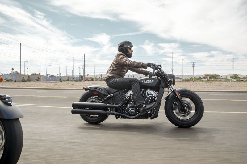 2020 Indian Scout® Bobber ABS in Fort Worth, Texas