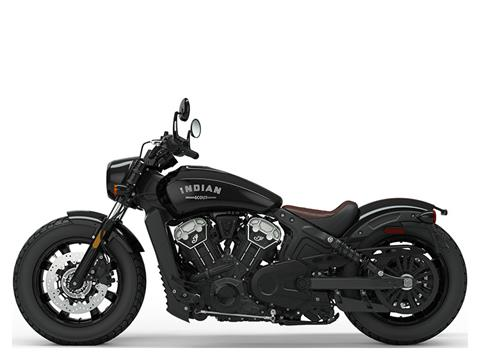2020 Indian Scout® Bobber ABS in Neptune, New Jersey - Photo 4