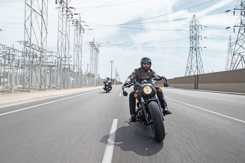 2020 Indian Scout® Bobber ABS in Saint Paul, Minnesota