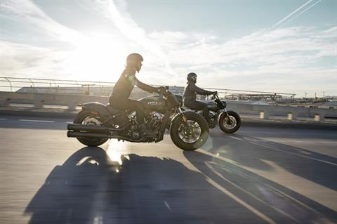 2020 Indian Scout® Bobber ABS in Savannah, Georgia - Photo 18