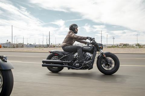 2020 Indian Scout® Bobber ABS in Savannah, Georgia - Photo 11