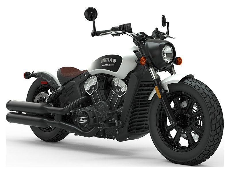 2020 Indian Scout® Bobber ABS in Bristol, Virginia - Photo 5