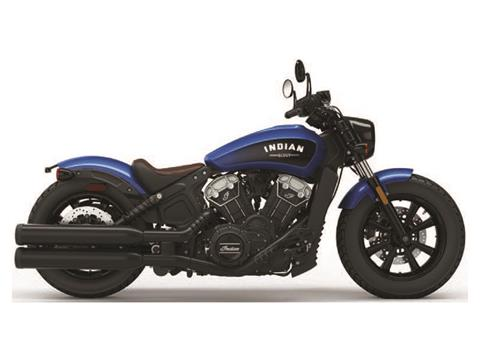 2020 Indian Scout® Bobber ABS Icon Series in Racine, Wisconsin - Photo 2