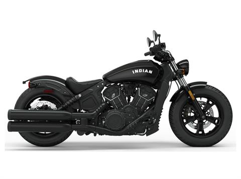 2020 Indian Scout® Bobber Sixty in Greensboro, North Carolina - Photo 3