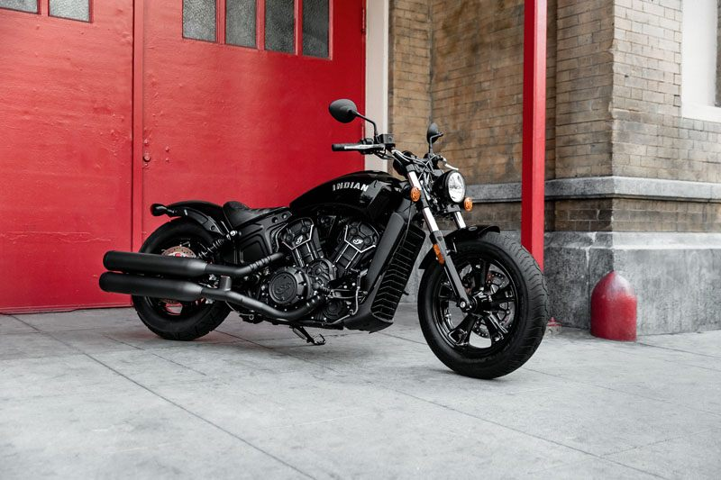 2020 Indian Scout® Bobber Sixty in Saint Clairsville, Ohio - Photo 12