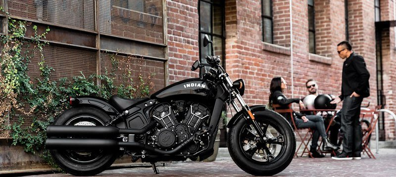 2020 Indian Scout® Bobber Sixty in Saint Clairsville, Ohio - Photo 17