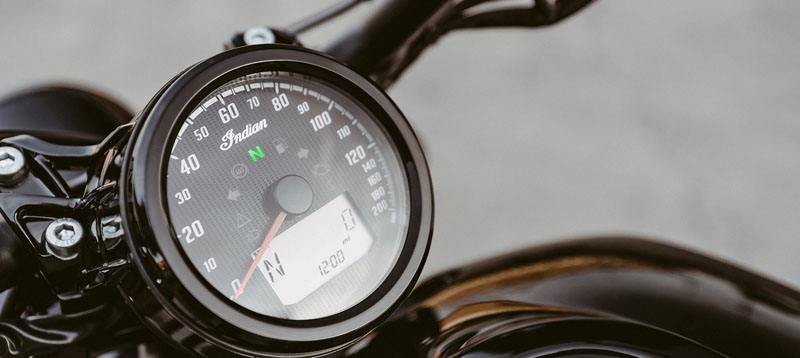 2020 Indian Scout® Bobber Sixty in Saint Paul, Minnesota - Photo 11