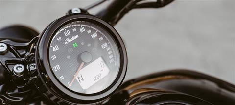 2020 Indian Scout® Bobber Sixty in Fleming Island, Florida - Photo 11
