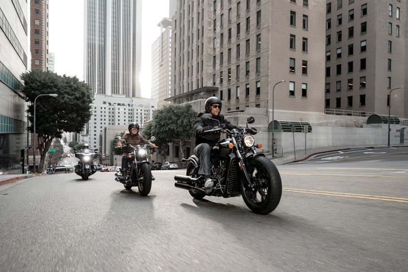 2020 Indian Scout® Bobber Sixty ABS in Panama City Beach, Florida - Photo 15