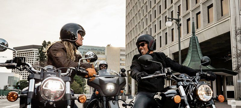 2020 Indian Scout® Bobber Sixty ABS in San Diego, California - Photo 17