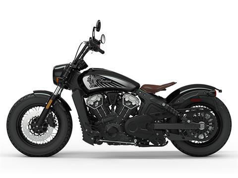 2020 Indian Scout® Bobber Twenty in Norman, Oklahoma - Photo 4
