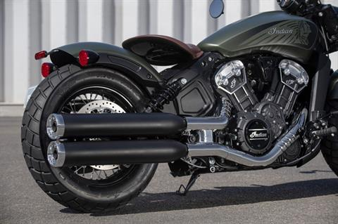 2020 Indian Scout® Bobber Twenty in Panama City Beach, Florida - Photo 11