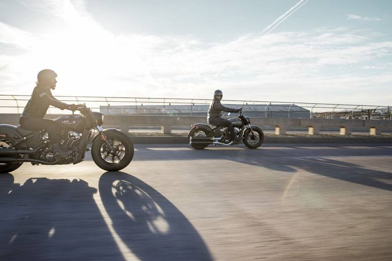 2020 Indian Scout® Bobber Twenty in Racine, Wisconsin - Photo 17