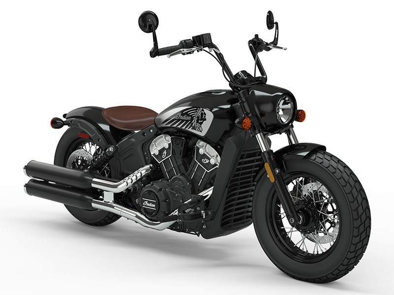 2020 Indian Scout® Bobber Twenty in Hollister, California - Photo 1