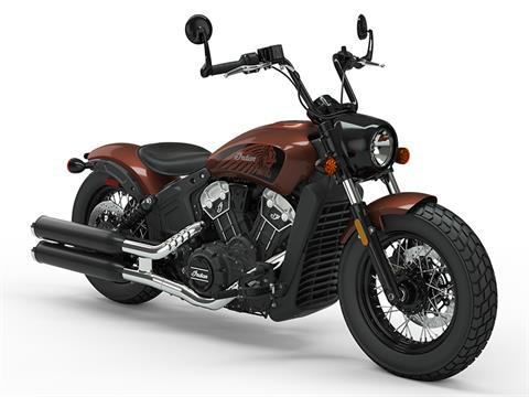 2020 Indian Scout® Bobber Twenty ABS in Ottumwa, Iowa - Photo 1