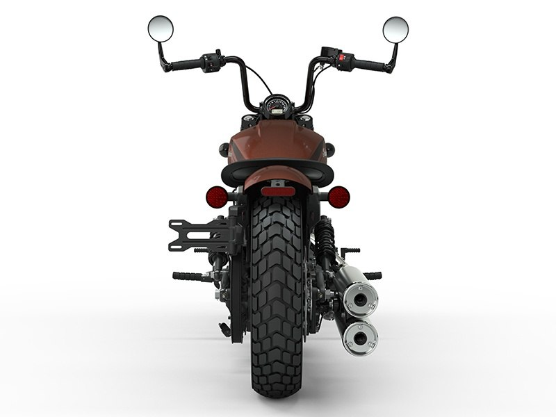 2020 Indian Scout® Bobber Twenty ABS in Panama City Beach, Florida - Photo 7
