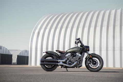 2020 Indian Scout® Bobber Twenty ABS in Ottumwa, Iowa - Photo 8