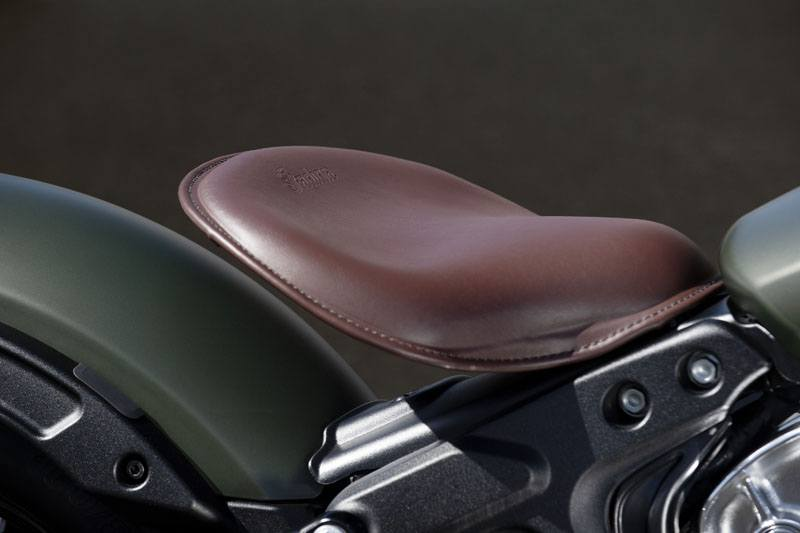 2020 Indian Scout® Bobber Twenty ABS in Chesapeake, Virginia - Photo 12