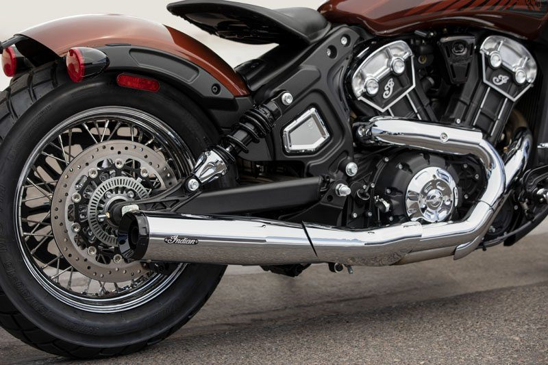 2020 Indian Scout® Bobber Twenty ABS in Laredo, Texas - Photo 14