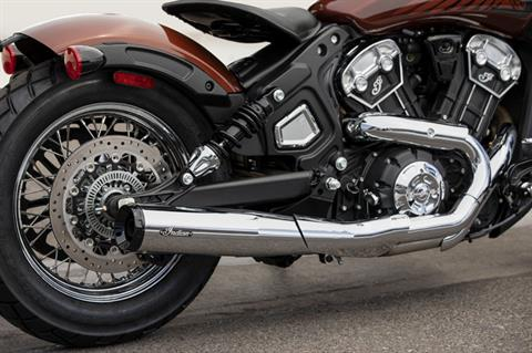 2020 Indian Scout® Bobber Twenty ABS in Chesapeake, Virginia - Photo 14