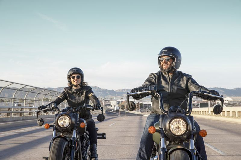 2020 Indian Scout® Bobber Twenty ABS in Chesapeake, Virginia - Photo 16
