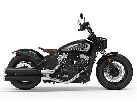 2020 Indian Scout® Bobber Twenty ABS in Chesapeake, Virginia - Photo 3