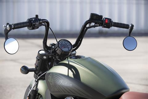 2020 Indian Scout® Bobber Twenty ABS in Greensboro, North Carolina - Photo 13