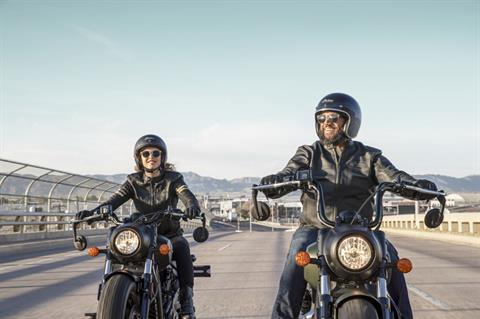 2020 Indian Scout® Bobber Twenty ABS in Racine, Wisconsin - Photo 16