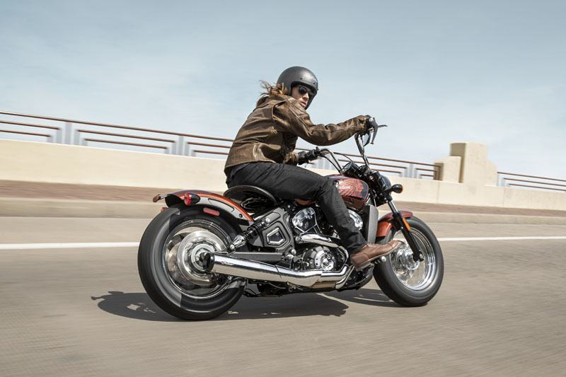 2020 Indian Scout® Bobber Twenty ABS in San Jose, California - Photo 15