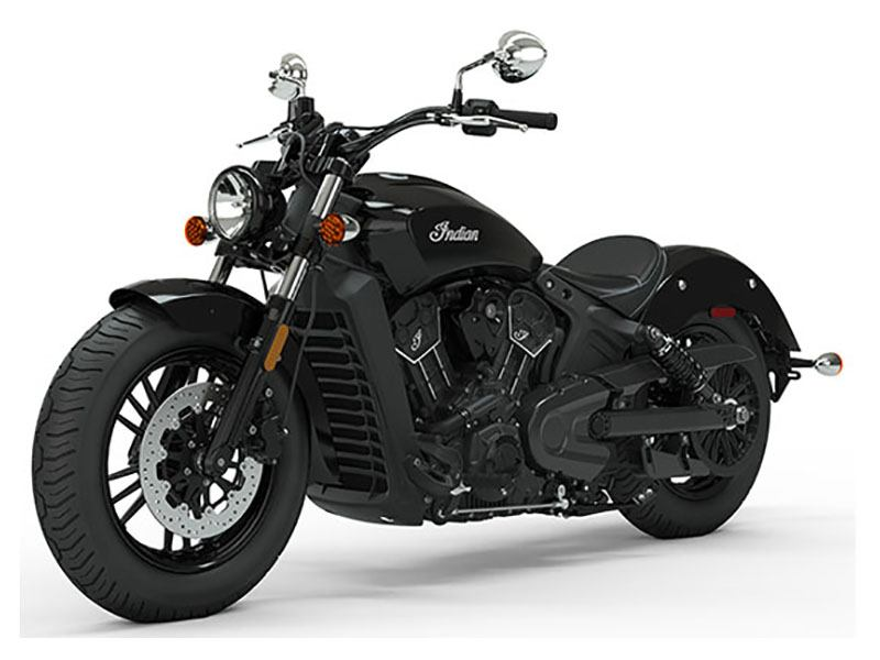2020 Indian Scout® Sixty in Hollister, California - Photo 2