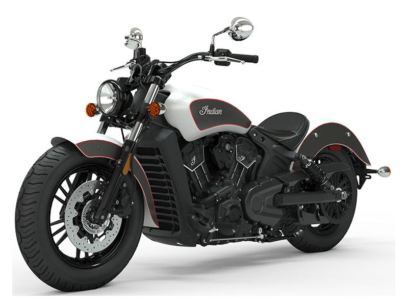 2020 Indian Scout® Sixty ABS in Broken Arrow, Oklahoma - Photo 2